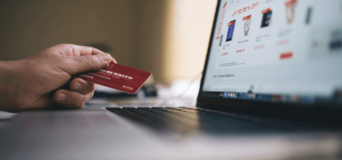 How to open the webshop and benefits of it?